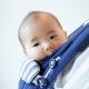 オリジナル 赤ちゃん 抱っこ紐