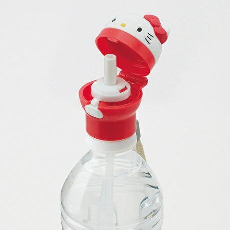 要出典 ペットボトル ストロー キャップ ハローキティ ペットボトル ストローキャップ