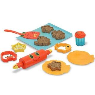 要出典  砂場セット メリッサ&ダグ お砂場セット サンドクッキー