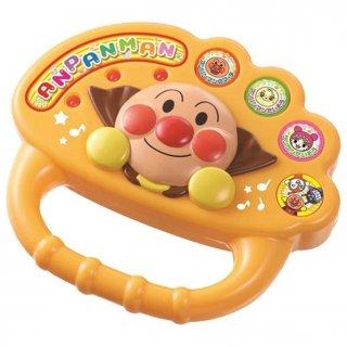 要出典  アンパンマン おもちゃ 1歳 0歳 ジョイパレット アンパンマン ノリノリおんがく アンパンマンふりっこリズム