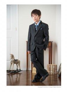 要出典 卒業式 男の子 スーツ
