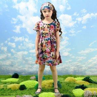 要出典 小学生 ファッション