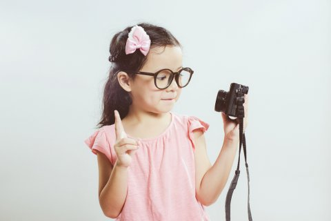 子供 撮影 写真 カメラ