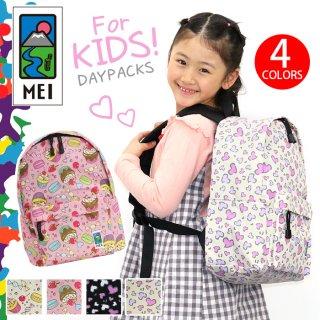 要出典 7歳 女の子 プレゼント MEI メイ キッズ リュック