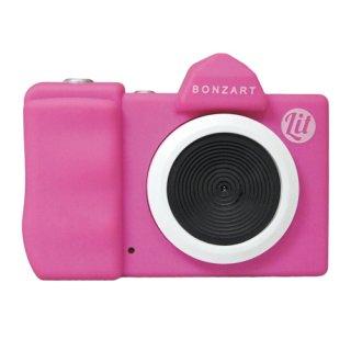 要出典 7歳 女の子 誕生日プレゼント BONZART Lit+ ボンザート リト プラス トイカメラ