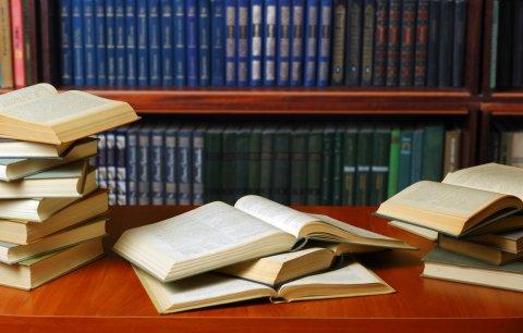 本 研究 勉強 図書館