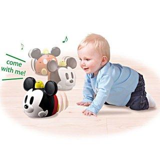 要出典 ディズニー おもちゃタカラトミー ディズニー はじめて英語 ミッキーマウス いっしょにおいでよ!