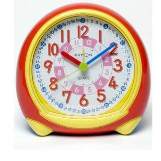 要出典 子供用の目覚まし時計 選び方 くもん出版 スタディめざまし
