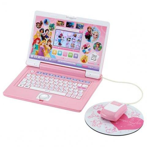 要出典  パソコン おもちゃ バンダイ ディズニー&ディズニー ピクサーキャラクターズ ワンダフルスイートパソコン