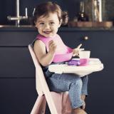 要出典 離乳食の椅子 ベビービョルン