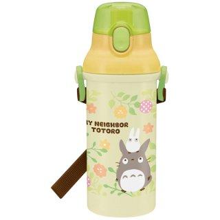 要出典 トトログッズ 赤ちゃん スケーター 子供用 水筒 となりのトトロ プランツ