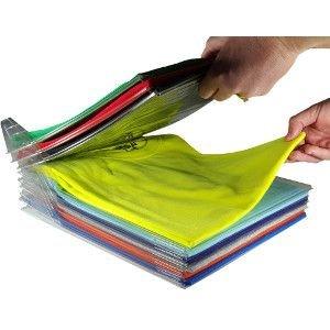 要出典 子供 服 収納 イージースタックス 衣類 収納 仕切り 20枚組