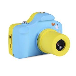 要出典  カメラ おもちゃ IFLYING YT001 キッズ用デジタルカメラ ミニ1.5インチスクリーン