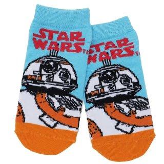 要出典 スターウォーズ グッズ スターウォーズ BB-8 子供用靴下