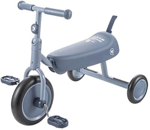 要出典 折りたたみ 三輪車 ディーバイクダックス ディズニー
