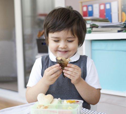 年少 幼児 お弁当 子供