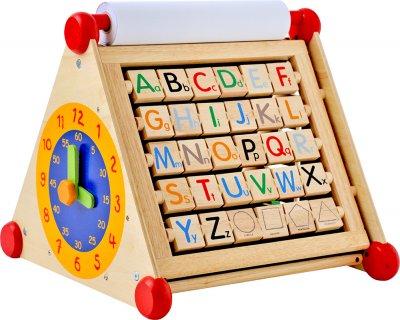 要出典 3歳 女の子 プレゼントエデュテ アイムトイ 7in1アクティビティセンター