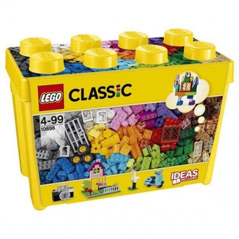 要出典  レゴブロック レゴ クラシック 黄色のアイデアボックス スペシャル