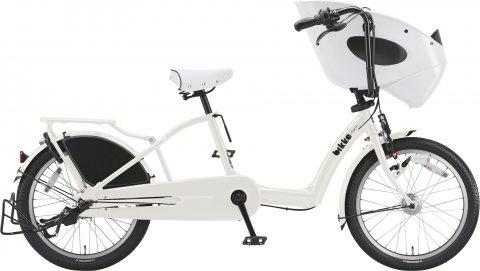 要出典 子供乗せ自転車 ブリヂストン 子供乗せ自転車 ビッケポーラー b