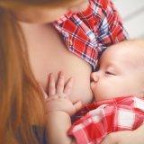 授乳 女性 赤ちゃん