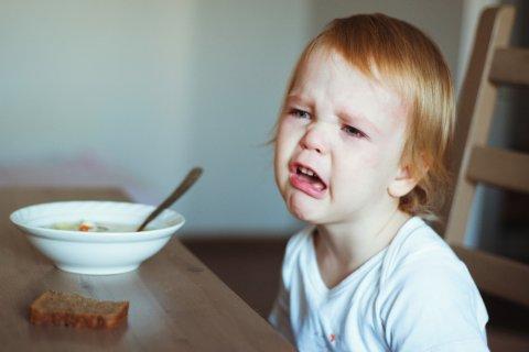 子供 好き嫌い 食べない 偏食