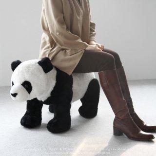 要出典 出産祝い 面白い 不二貿易 座れるぬいぐるみ パンダ