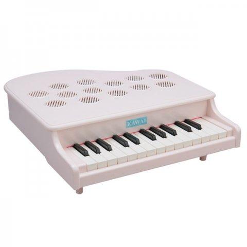 要出典 ピアノのおもちゃ KAWAI ミニピアノ P-25