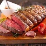 ローストビーフ 肉