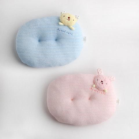 要出典 出産祝い 男の子 アナノカフェ ベビー枕
