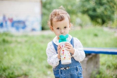 子供 水筒 ボトル 水分補給 ピクニック