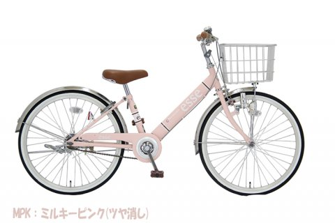 要出典  幼児 自転車 esse エッセ 子供用自転車