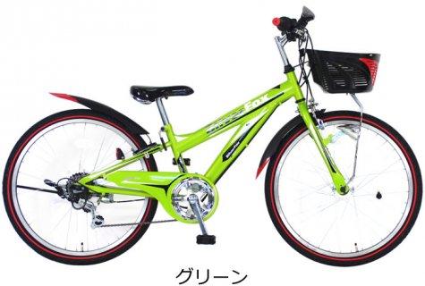 要出典  幼児 自転車 C.Dream/PROGEAR シルバーフォックス 子供用マウンテンバイク