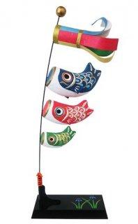 要出典 鯉のぼり 値段 張り子鯉のぼり 風