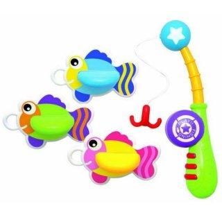 要出典 魚釣り おもちゃ ローヤル おふろで魚つり