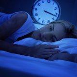 不眠 女性 更年期