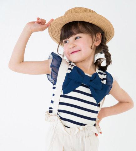 要出典 韓国子供服 キッズミオ