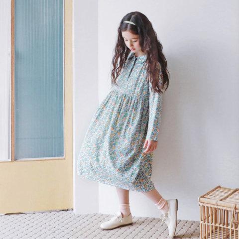 要出典 韓国子供服 SOON5th(スン)