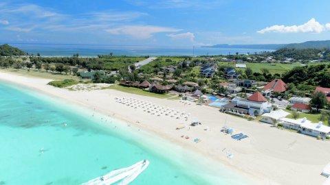 要出典 沖縄 オクマ プライベートビーチ & リゾート