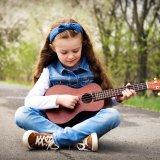 女の子 ギター おもちゃ 遊び 音楽