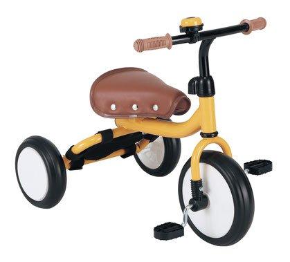 要出典 三輪車 エム アンド エム 三輪車 トライク オレンジ