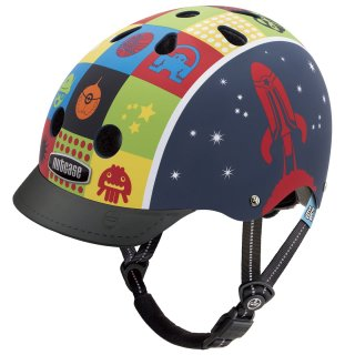 要出典 2歳 男の子 誕生日 プレゼント ナットケース リトルナッティ 子供用 ヘルメット