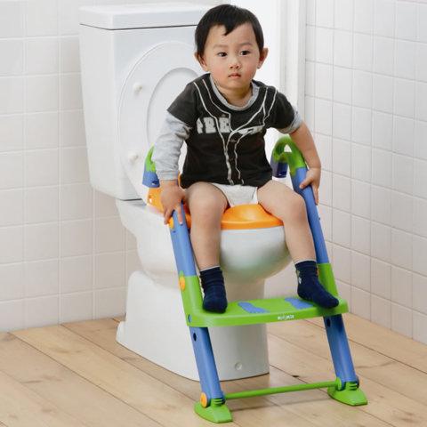 要出典 補助便座 おすすめ 日本育児 3WAYトイレトレーナー よいこレット