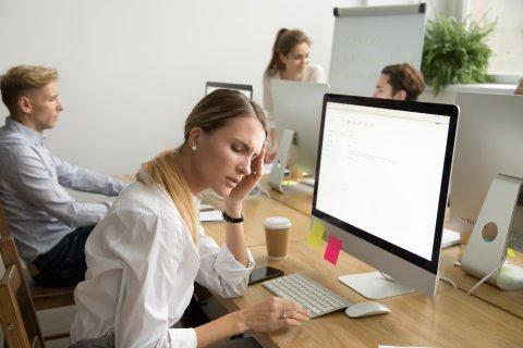 妊活 女性 仕事 ストレス
