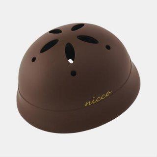 要出典 ヘルメット 子供 ニコ ヘルメット ルシック