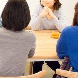 低月齢ママ座談会