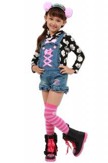 要出典 女子小学生のファッション アースマジック