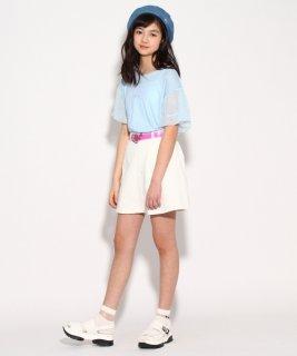 要出典 女子小学生のファッション ピンクラテ