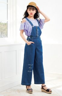 要出典 女子小学生のファッション ALGY (アルジー)