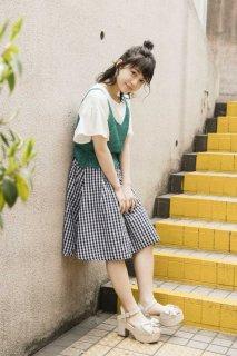 要出典 女子小学生のファッション OLIVE des OLIVE (オリーブデオリーブ)