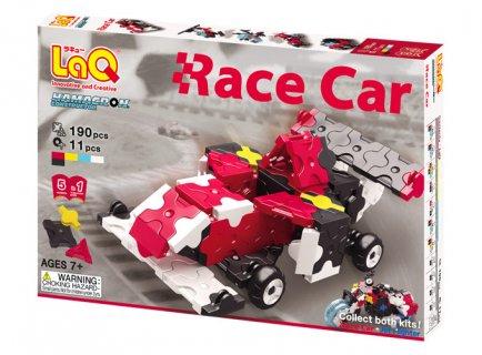 要出典 7歳 男の子 プレゼント ヨシリツ ラキュー ハマクロンコンストラクター レースカー